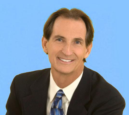 Dr. Eric Jensen