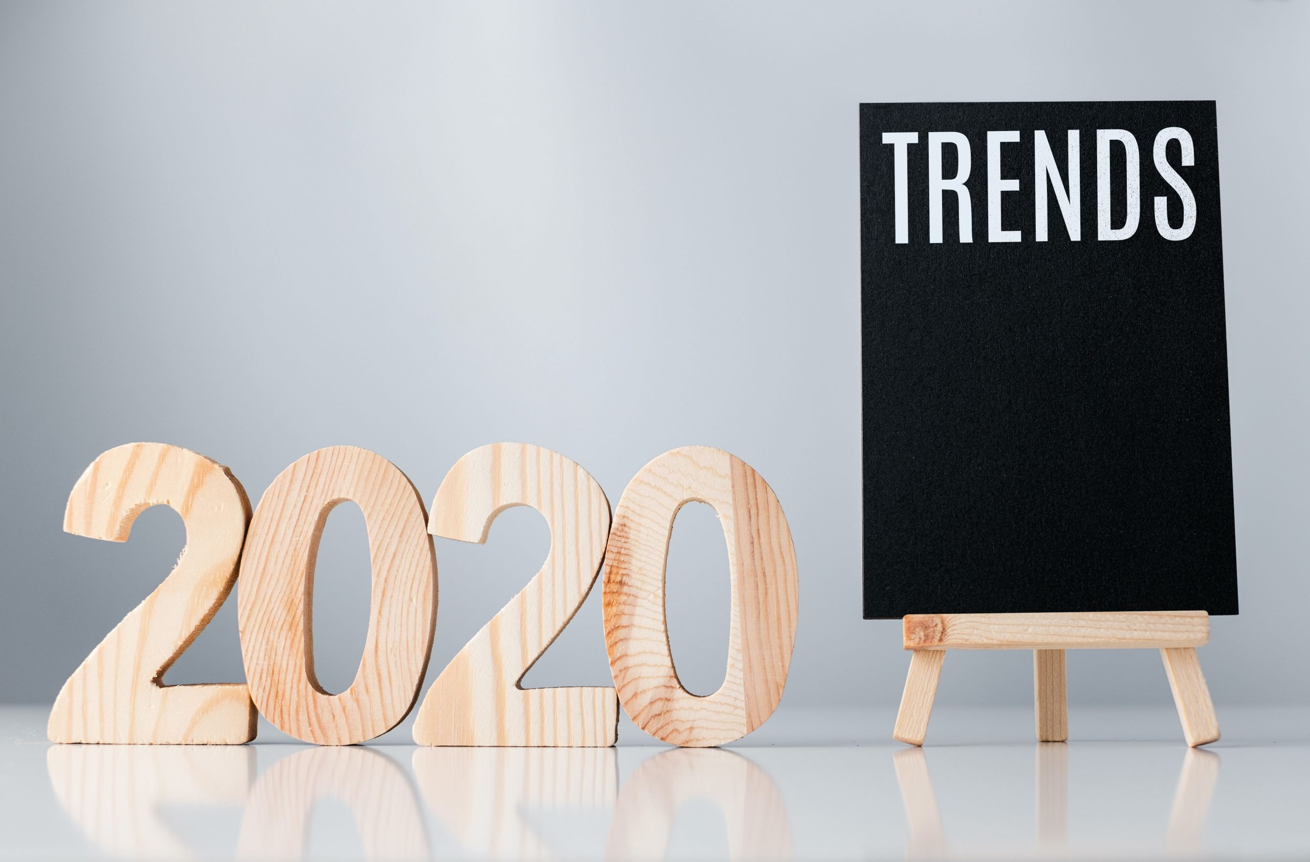 2020 Education Trends